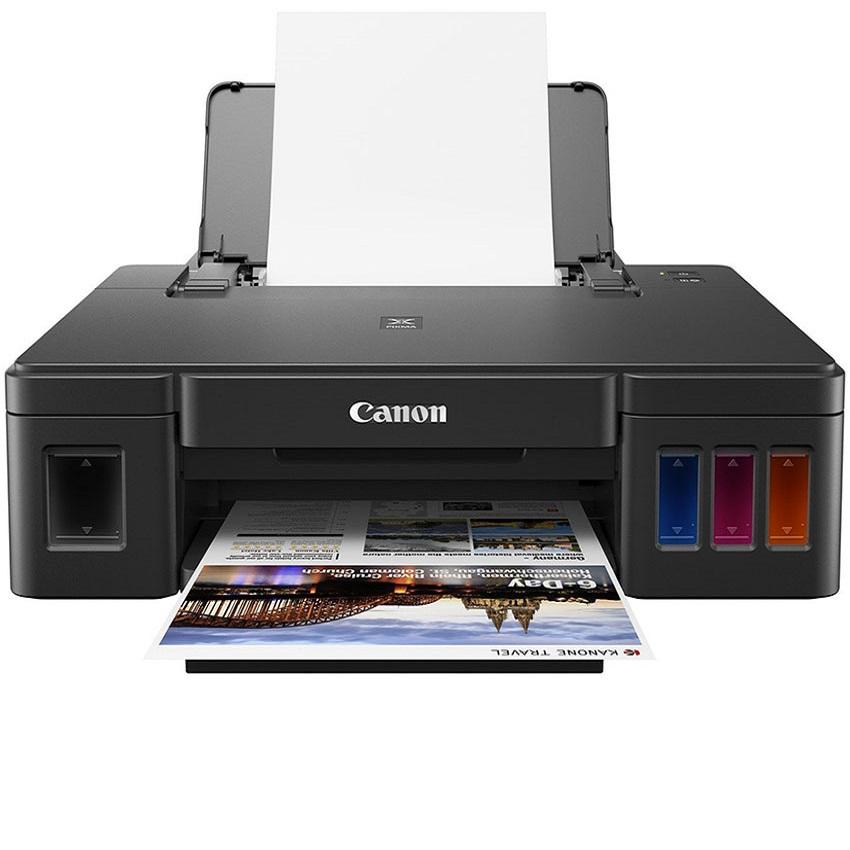 Máy in phun màu Canon G1010